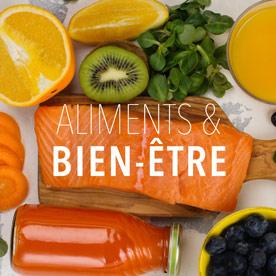 Top 10 Aliments Bien Etre