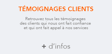 Avis Clients Clients