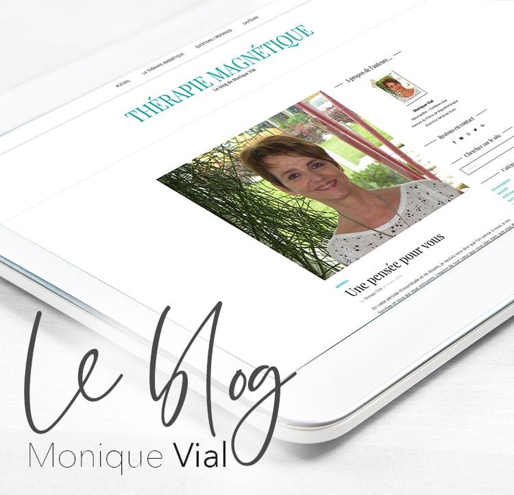Blog thérapeutique